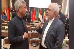 لقاء ايراني-هندي على هامش اجتماع عدم الانحياز في باكو