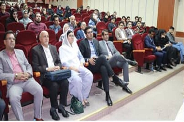 Tehran uni. expresses solidarity with Kashmir