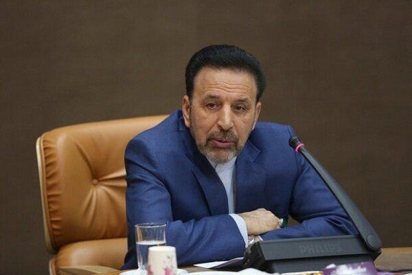 US economic war could not halt trend of Iran's economic growth