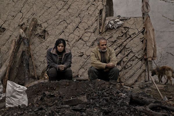 Iranian feature 'Charcoal' slated for screening in France