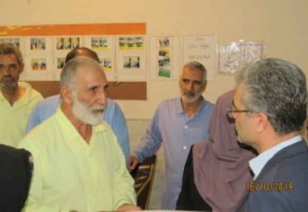 برگزاری کمیسیون پزشکی بنیاد شهید در سه استان کشور