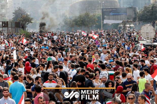 لبنان کی تازہ ترین صورتحال