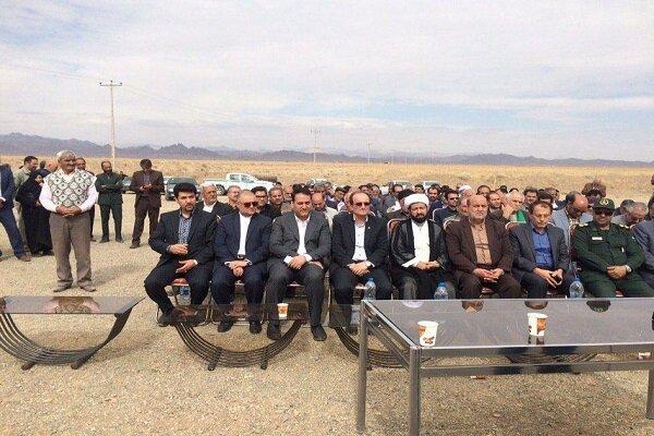 فرودگاه شهید مدرس قابلیت اجرایی پیدا کرد