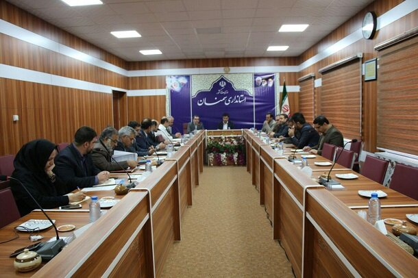 سیستم کدگذاری پستی در غرب استان سمنان به اجرا در آمد