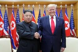 «کیم جونگ اون» و «دونالد ترامپ» رابطه ای «استثنایی» دارند