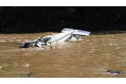 سقوط یک فروند هواپیما در مکزیک/ ۵ تن کشته شدند