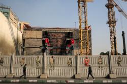 پیشرفت پلاسکو به خاطر همکاری شهرداری تهران بوده است