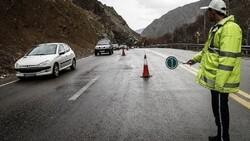 جاده های شمالی کشور آخر هفته یکطرفه نمیشوند
