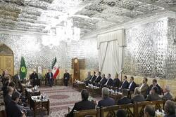 دفتر هماهنگی و همکاری آستان قدس رضوی در وزارت کشور تشکیل خواهد شد