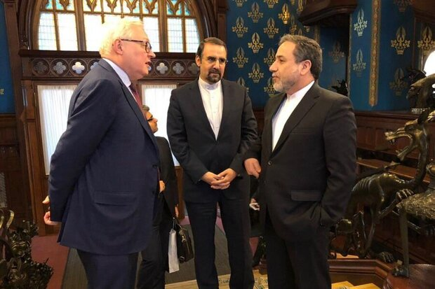 Iran, Russia deputy FMs to meet in Moscow