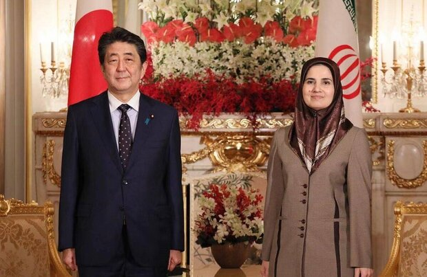 Japan's Abe reiterates full implementation of JCPOA