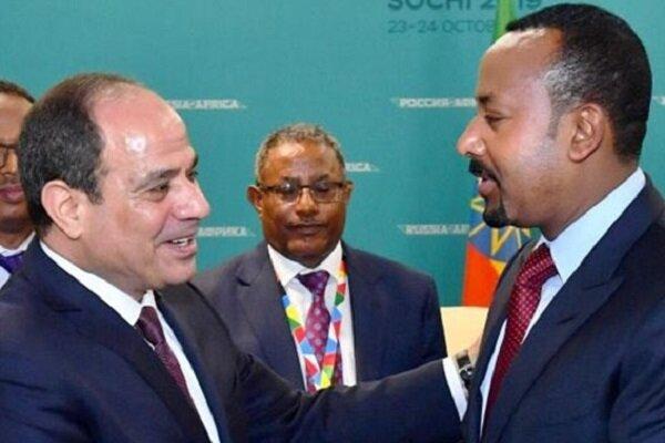 توافق مصر و اتیوپی برای از سرگیری مذاکرات پس از چند ماه تنش