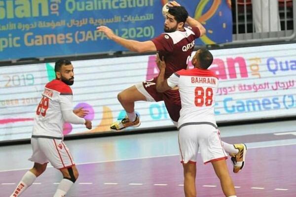 شگفتی بحرین برابر قطر/ رقیبان هندبال ایران در فینال بازیها