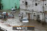 VIDEO: Deadly flood hits Egypt