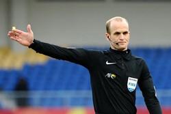 انتخاب یک داور عربی برای بازی تیم ملی فوتبال ایران مقابل عراق
