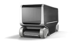خودروی خودران که سلامت سرنشینان را رصد می کند