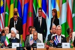 18th NAM Summit kicks off in Baku