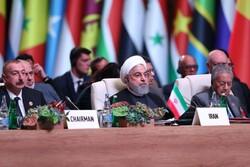Bağlantısızlar Hareketi uluslararası sistemde yeni bir kutup kurmalı