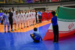 صعود ۱۴ تیم به جام ملتهای فوتسال آسیا/ در انتظار معرفی ۲ تیم دیگر