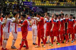 بررسی قرعه سخت و آسان تیم ملی فوتسال در جام ملتهای آسیا