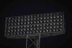 دلیل قطع برق ورزشگاه آزادی در دیدار استقلال و پارس جم اعلام شد