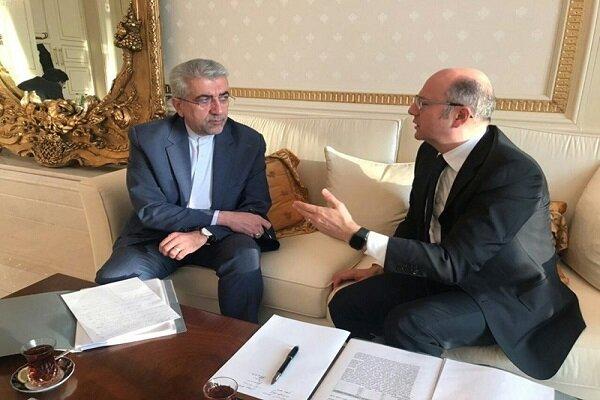 مذاکره برای از سرگیری تبادل انرژی/ تهاتر گاز با برق آذربایجان