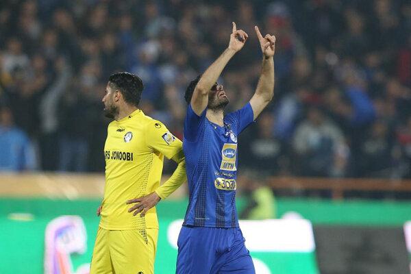 Esteghlal vs Pars Jonoubi: IPL matchday 8