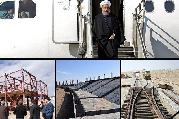 پیشرفت ۴۰درصدی مصوبات دولت در بیرجند/هزار وعده خوبان یکی وفا نکند