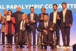 ملی پوش تیم پارااسکی ایران, کمیته بین المللی پارالمپیک, قلی فلاح