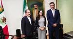 Iran-Mexico cooperation on upward trajectory: envoy