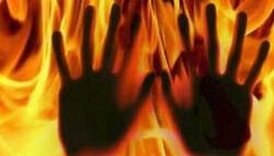 ملتان میں لڑکی کی جلی ہوئی لاش برآمد