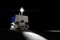 ناسا در ۲۰۲۲ به جستجوی آب در ماه می رود