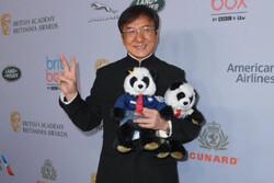 جکی چان از بفتای لسآنجلس جایزه برد/ جایزه برای فوندا و جوردن پیل