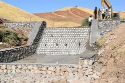 ۱۴ میلیارد ریال پروژه آبخیز داری در شهرستان زیرکوه اجرا می شود
