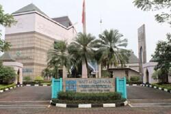 معرفی بیت القرآن و موزه استقلال اندونزی