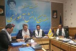۱۳۱ ویژه برنامه هفته بسیج دانش آموزی در استان سمنان برگزار میشود