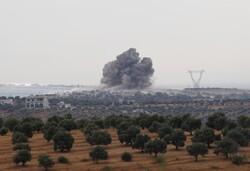 İdlib kırsalındaki terör grupları Hama kuzeyine roketlerle saldırdı