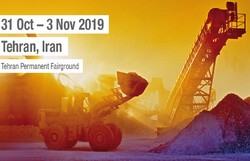 Iran's leading mining, construction machinery expo slated for late Oct.
