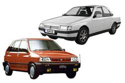این خودروها هنوز در ایران تولید می شوند