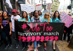 صدای زنان خسته از آزارهای جنسی در خیابانهای اروپا/ امنیت؛ رویای گمشده زنان غربی