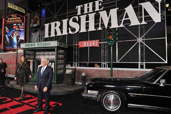 حلقه منتقدان نیویورک «ایرلندی» را انتخاب کرد/ جو پشی بازیگر مکمل