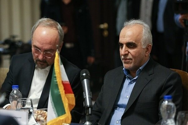 Iran's economy stable a year after re-imposition of sanctions: Minister