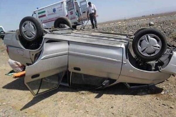 مهرماه خونین جاده های خوزستان/ضعف فرهنگ رانندگی تا کیفیت خودروها