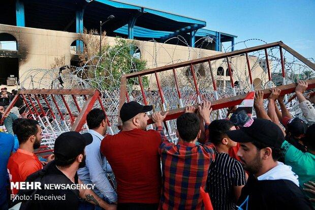 دستور بازداشت عناصر مسلح و نفوذی در اعتراضات اخیر صادر شده است