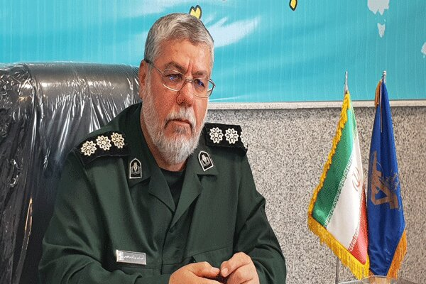 تعامل با رسانه های استان قزوین در اولویت سپاه قزوین است