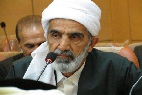 شهادت سردار سلیمانی زمینه ساز وحدت جامعه اسلامی شد