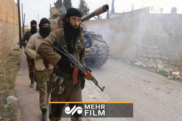 بازداشت یکی از سرکردگان گروه تروریستی احرار الشام در هلند