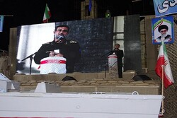 Iranian youth ready to defend Islamic Revolution by all means