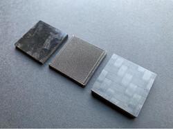 فیبر کربنی لامبورگینی در فضا آزمایش می شود