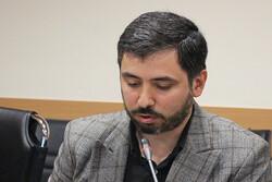 سرپرست اداره کل کتابخانههای استان تهران منصوب شد